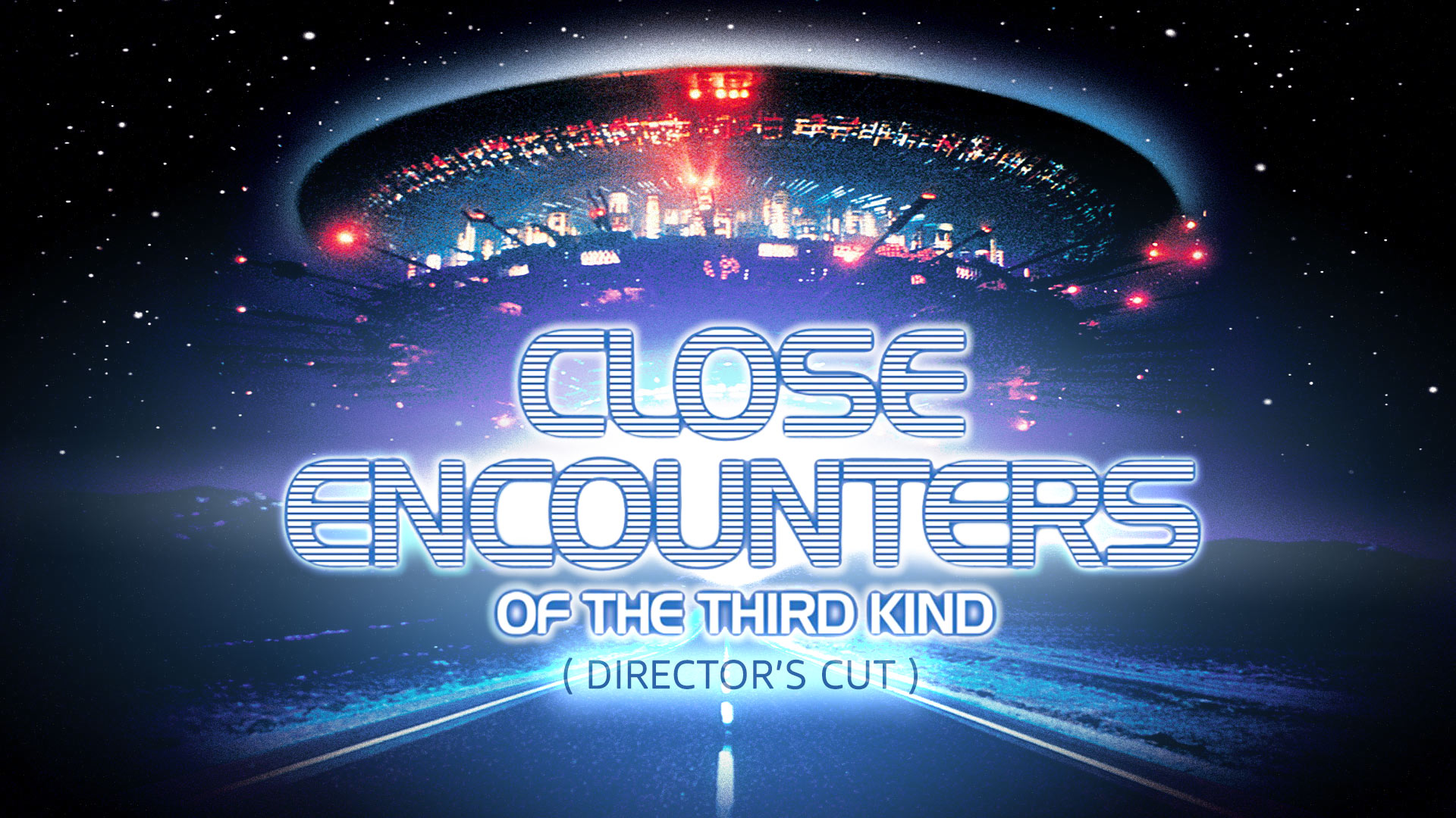 Close Encounters Of The Third Kind (Original Version) (4K UHD)