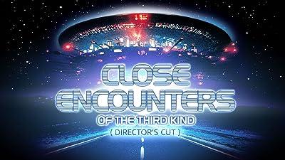Close Encounters Of The Third Kind (Original Version) (4K UHD)