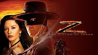 The Legend of Zorro (4K UHD)