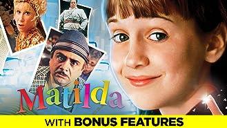 Matilda (Plus Bonus Content)