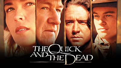 The Quick and the Dead (4K UHD)