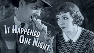 It Happened One Night (4K UHD)
