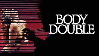 Body Double (4K UHD)