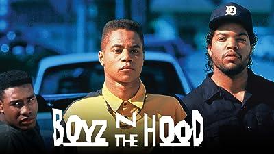 Boyz N the Hood (4K UHD)