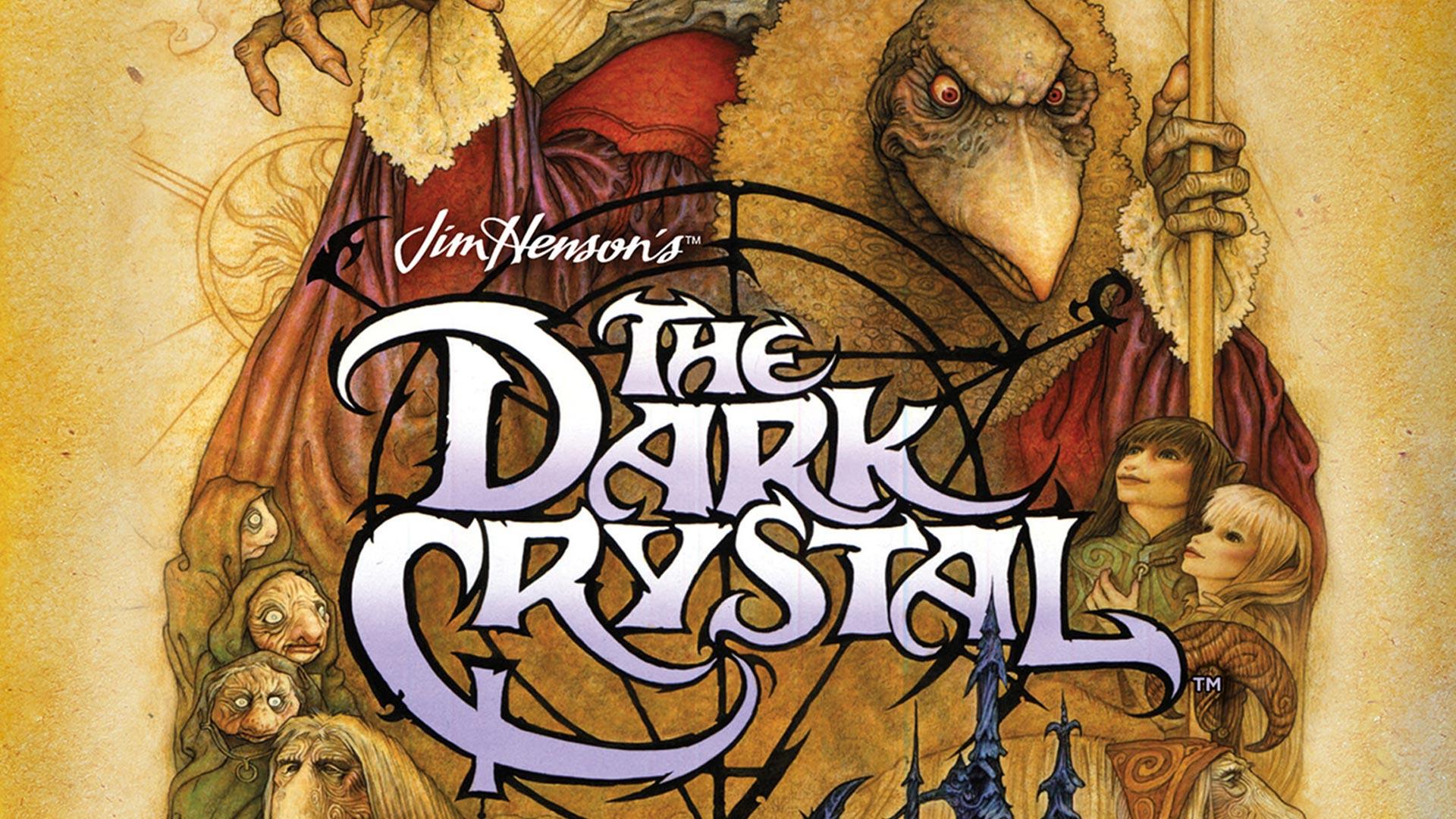 The Dark Crystal (4K UHD)