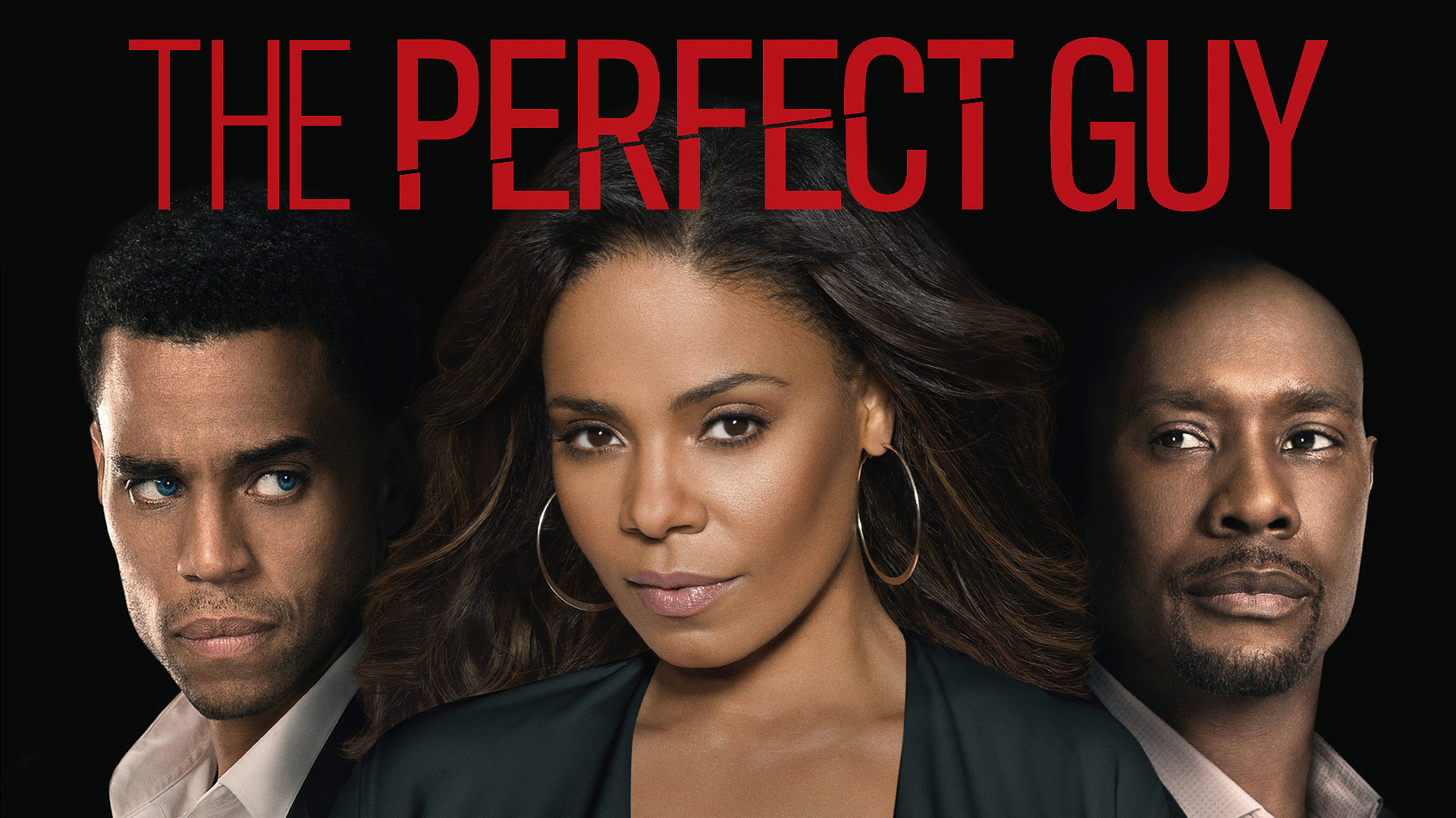 The Perfect Guy (4K UHD)
