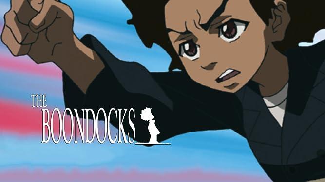 sphe BOONDOCKS 2 Full Image GalleryCover en US