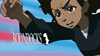 Boondocks Season 2
