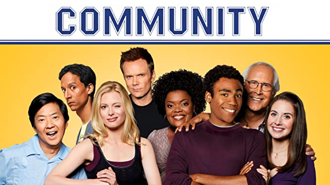 Amazon.com: Watch Community Season 1 | Prime Video