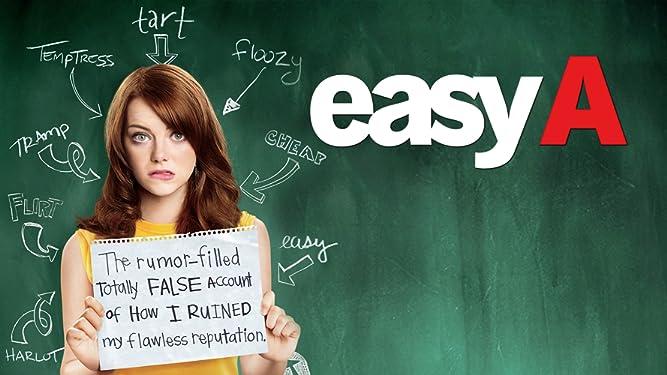Amazon com: Watch Easy A | Prime Video