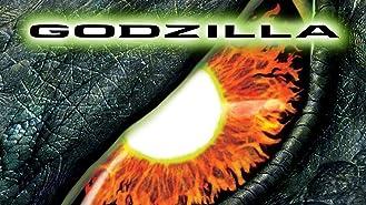 Godzilla (4K UHD)