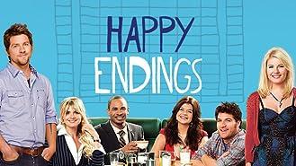 Happy Endings Season 1