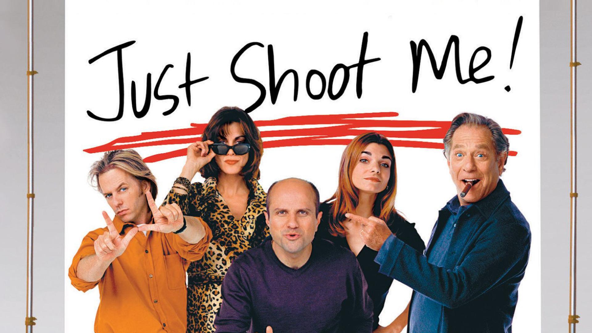 Just Shoot Me! Season 1