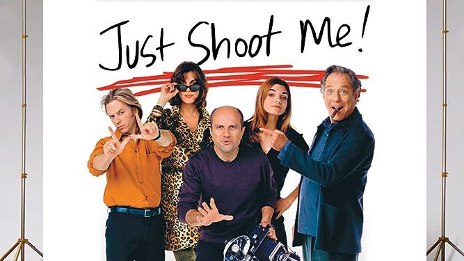 Just Shoot Me! Season 2