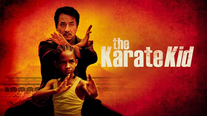 Amazon com: Watch The Karate Kid | Prime Video