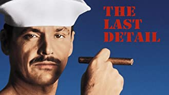 The Last Detail (4K UHD)