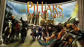 The Pillars Of The Earth Volume 2