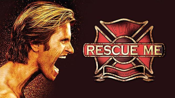 Watch Rescue Me Season 1 Prime Video