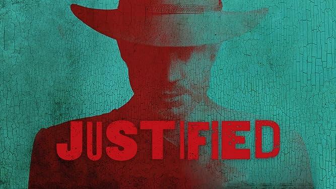 Justified Season 6
