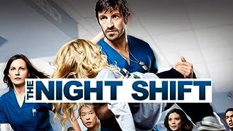 The Night Shift Season 2