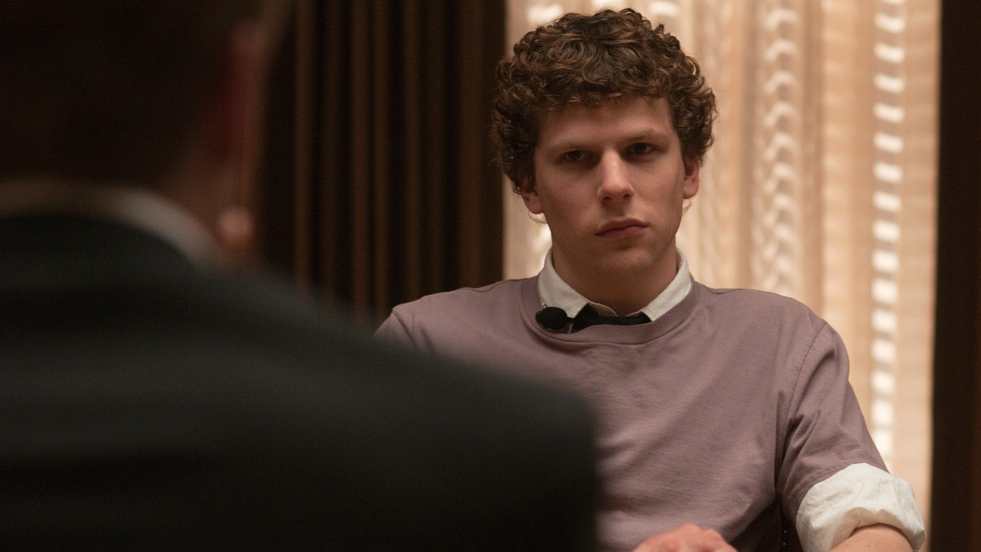 Watch The Social Network Prime Video