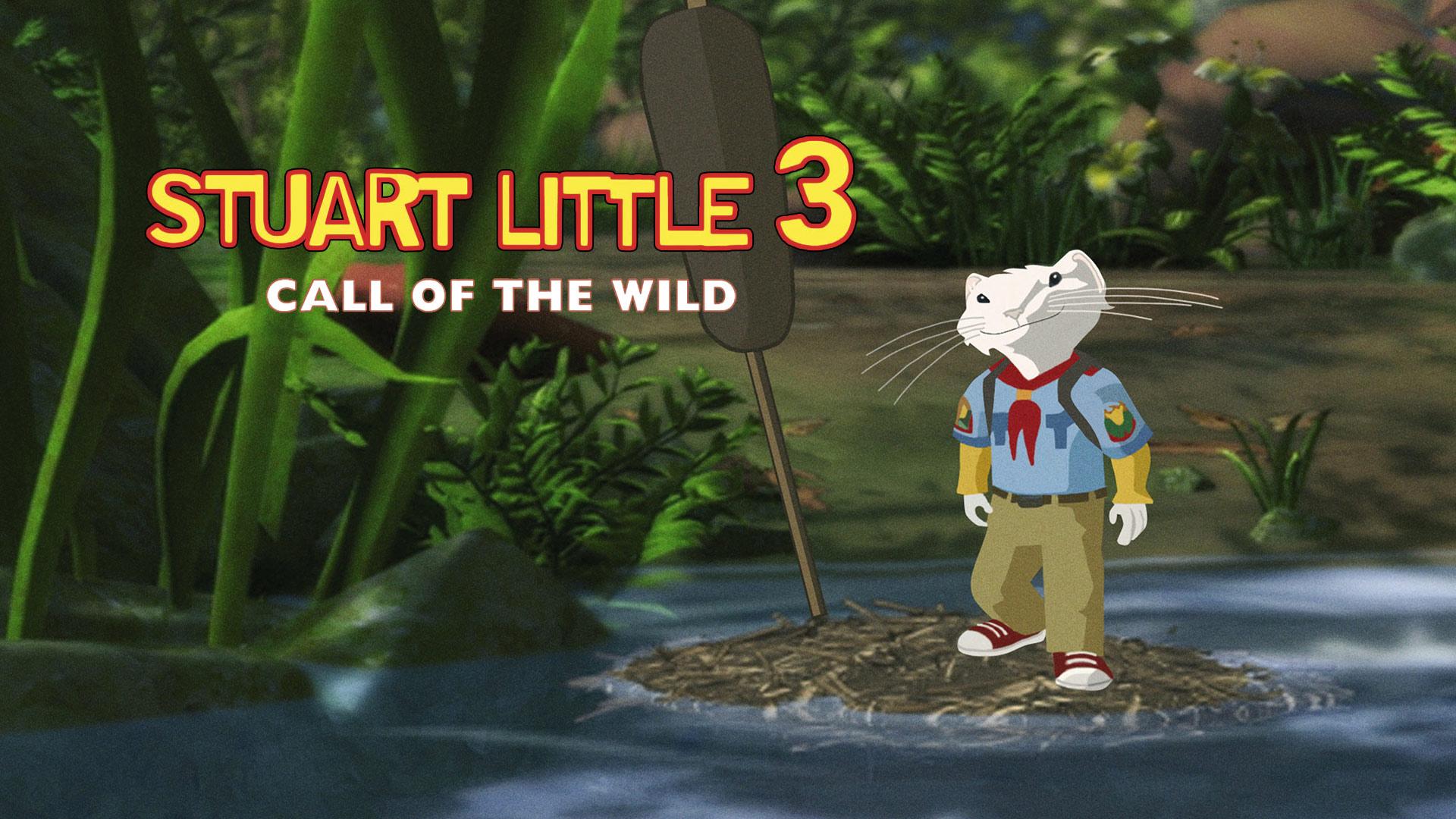 Watch Stuart Little 2 Prime Video