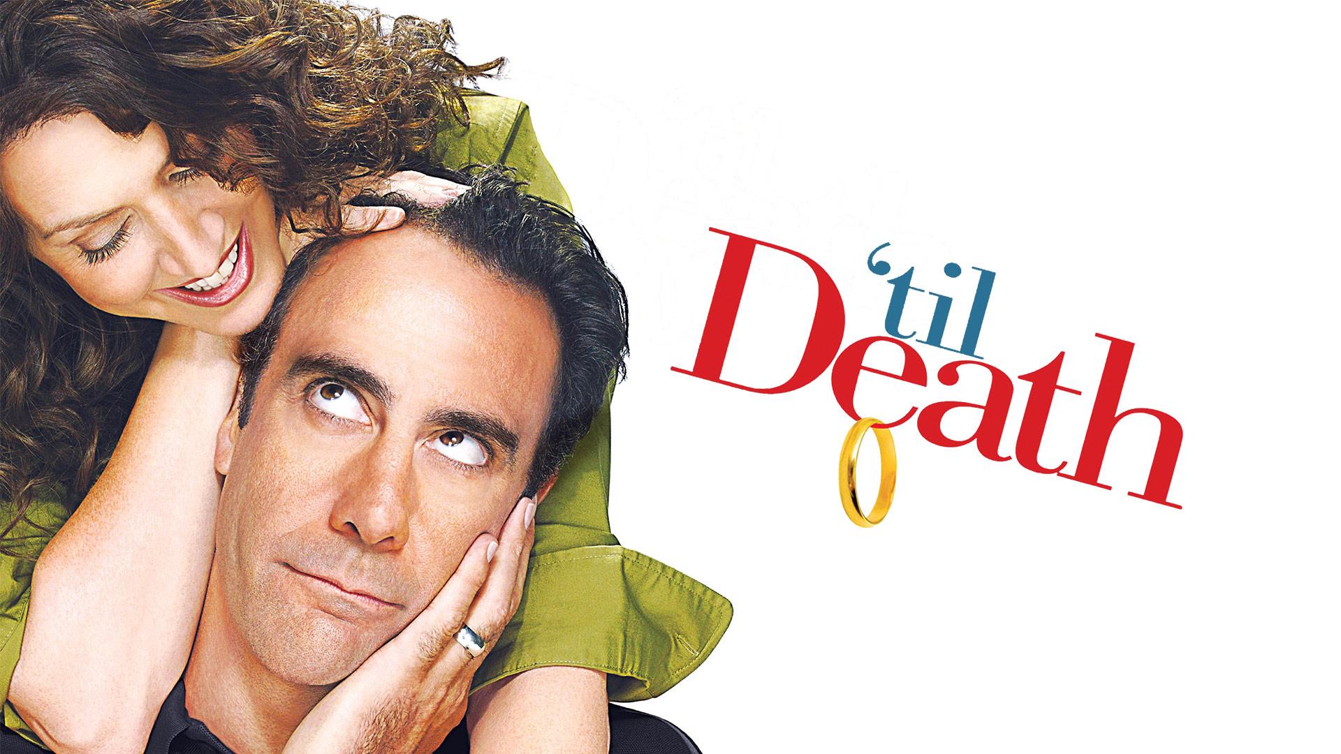 Til Death Season 1