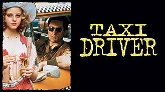 Taxi Driver (4K UHD)