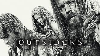 Outsiders, Season 1