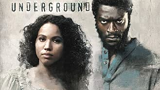 Underground, Season 1