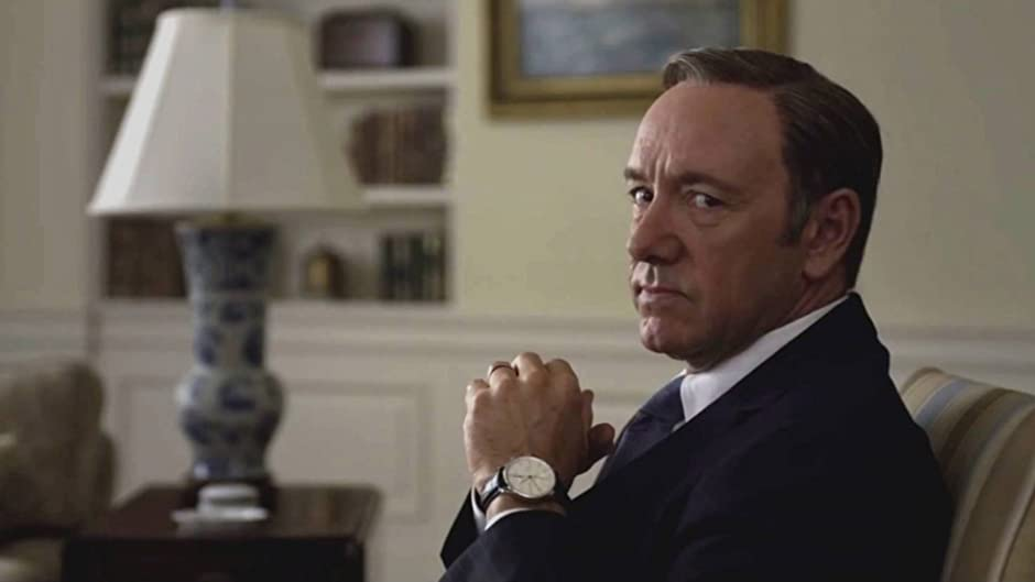 Watch House of Cards Season 4 Episode 9 - Chapter 48