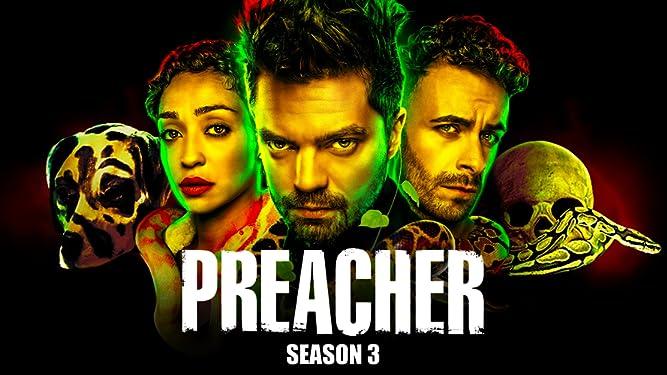 Amazon com: Watch Preacher - Season 03 | Prime Video