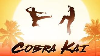 Cobra Kai - Season 01