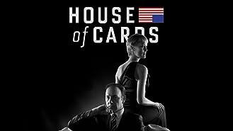 House of Cards Season 2 (4K UHD)