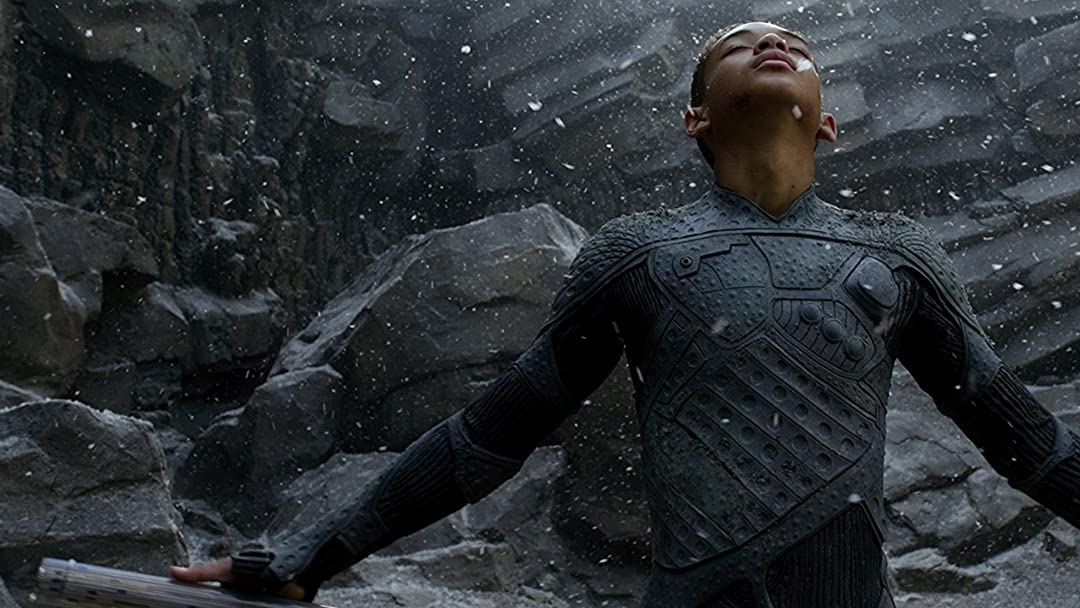 Amazon.com: Watch After Earth   Prime Video
