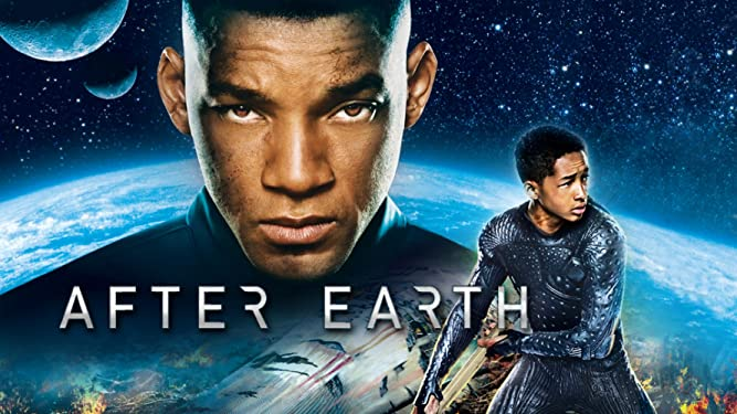 Watch After Earth Prime Video