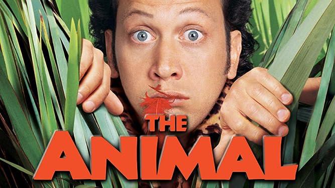watch the animal rob schneider online free