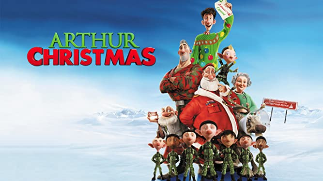 Watch Arthur Christmas Prime Video