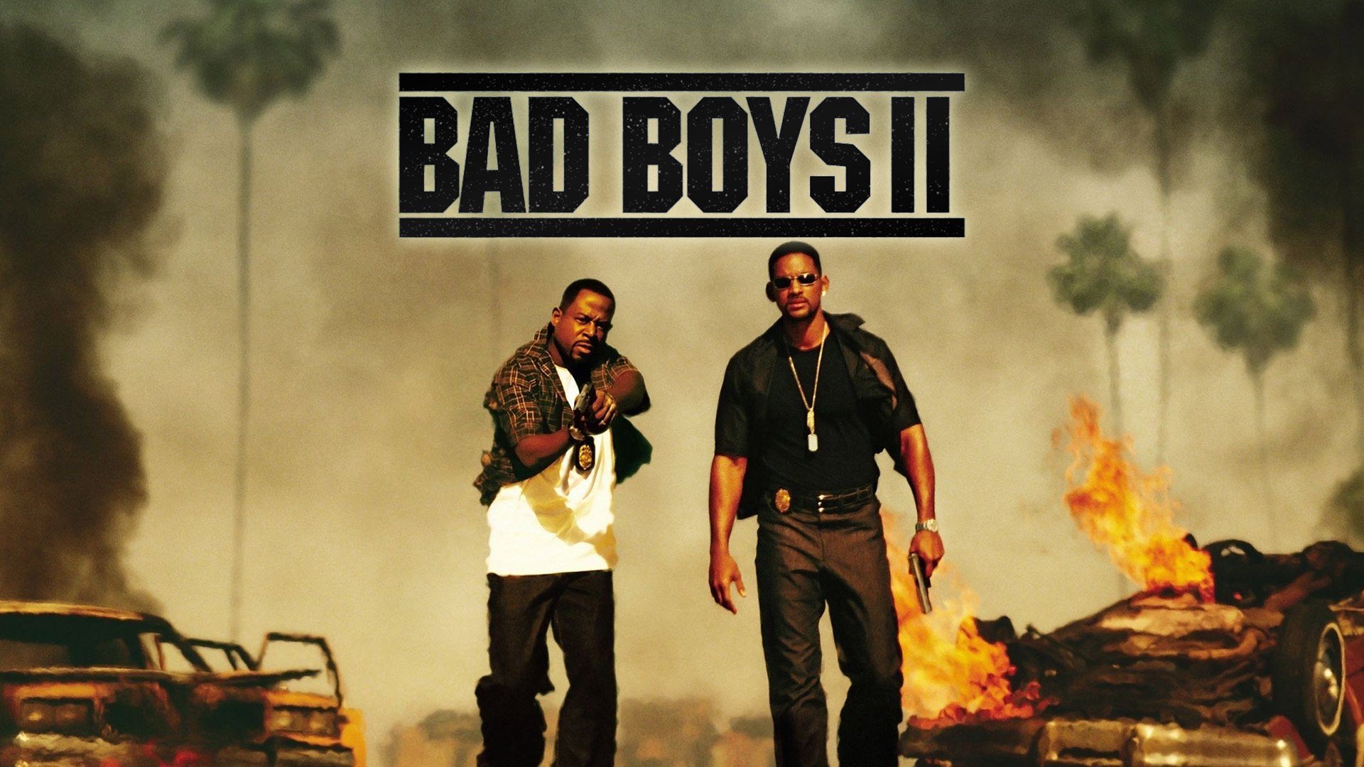 Watch Bad Boys | Prime Video