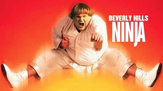 Watch Beverly Hills Ninja | Prime Video