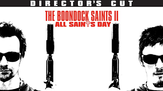 The Boondock Saints II: All Saints Day (Director's Cut)