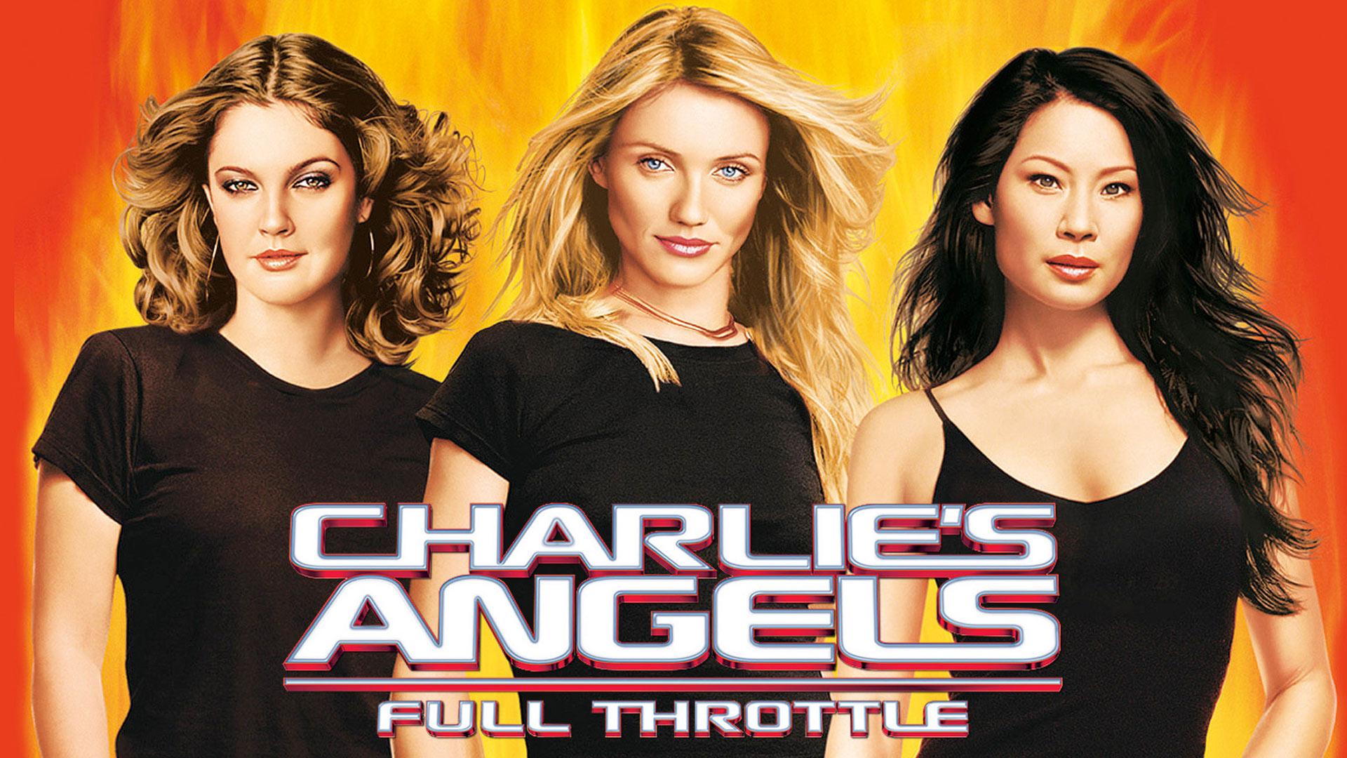 Watch Charlie S Angels Prime Video