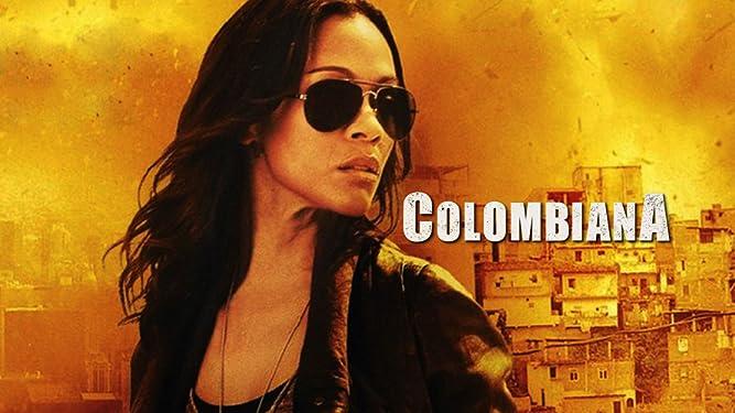 Columbiana movies full english 2011