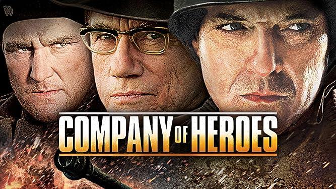 Amazon Com Watch Company Of Heroes Prime Video
