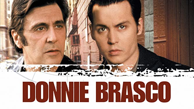 Image result for donnie brasco