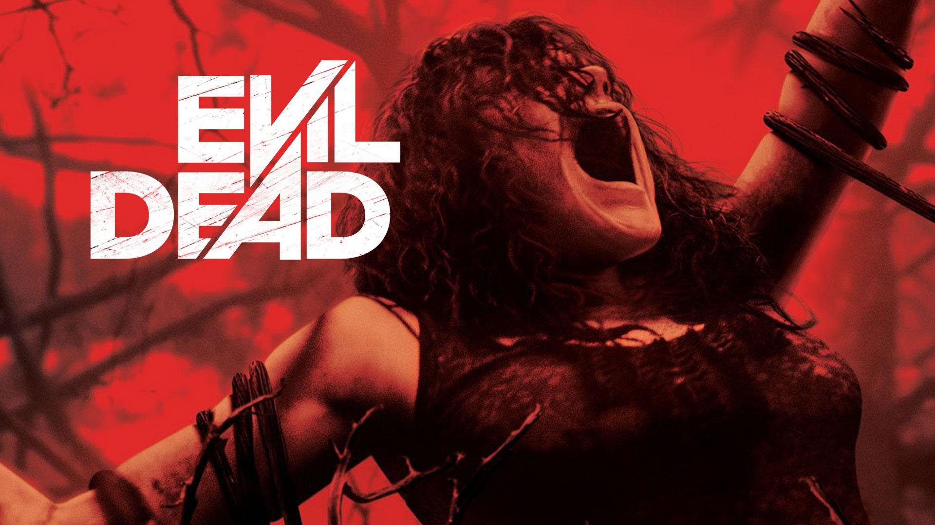 Watch The Evil Dead Prime Video