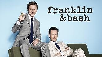 Franklin & Bash Season 1