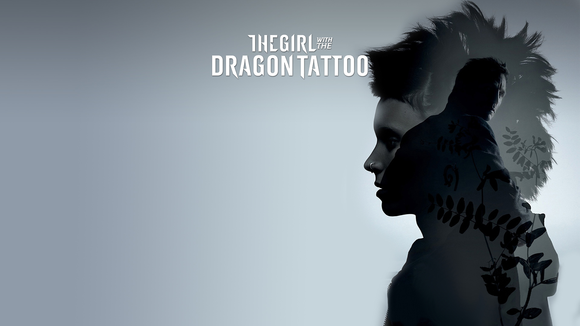 Amazon Com Watch The Girl With The Dragon Tattoo English