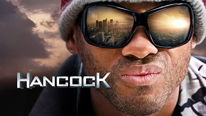 Hancock (Unrated)