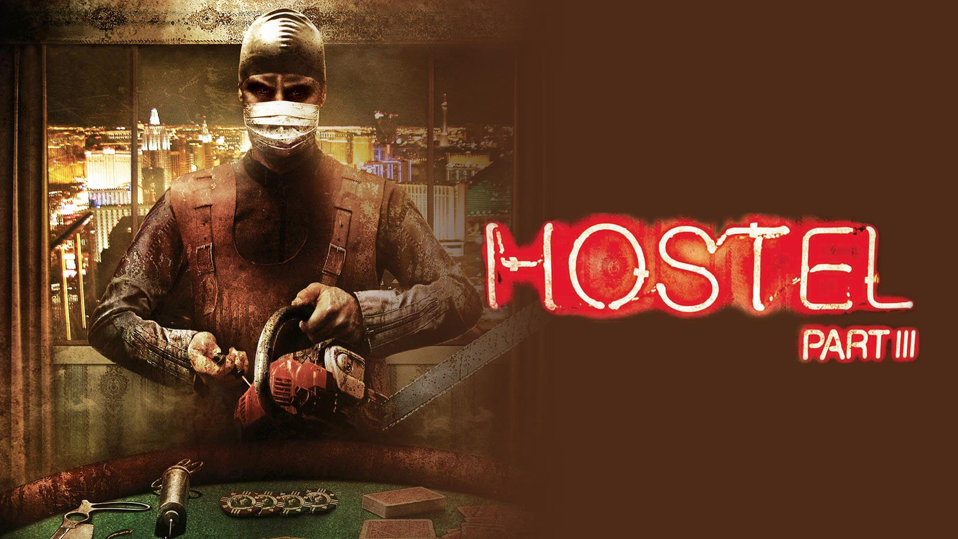 Watch Hostel Part II (Unrated) | Prime Video